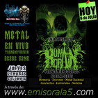 Punto Extremo MetalRadio Show 6 de Julio de 2017