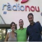 Dam 732 al Musicari de Ràdio Nou. 17/09/2011.
