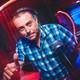 ZONA DE ACCION. Miguel Monforte 18/06/2018. DJ Invitado: Valentín Higueras.