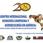 Gisela Espinosa: ENCUENTRO INTERNACIONAL