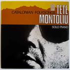 La Montaña Rusa #444. Tete Montoliu. Ramón Díaz Group. Elliot Galvin Trio. Ben Williams.