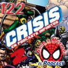 Crisis en Podcasts Infinitos 2: Supervillanos cutres de Spider-Man.