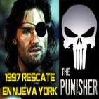 LODE 5x01 1997 RESCATE EN NUEVA YORK, dossier PUNISHER