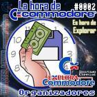 La Hora De Commodore #0002(2T) – Es Hora De Explorar Con Organización Explora Commodore