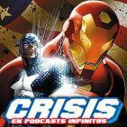 Crisis en Podcasts Infinitos #3. Matanza Civil en la Guerra Máxima