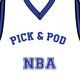 Pick&Pod NBA: #83 (2/8/17)