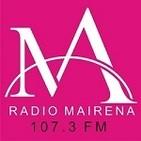 Crossover Clásico - Juan Ruiz - Entrevista en Radio Mairena F.M