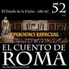 Episodio 52 - El Estado de la Unión – 286 AC