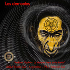 DDLA 5 x 8 - Los demonios