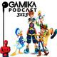 Gamika Podcast 3x13: El del pantallazo azul