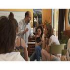 'entre maestros' en el programa 'acompaÑados' de radio libertad de madrid