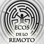 ¿Existen entidades malignas? Cómo identificarlas y combatirlas - Ecos de lo Remoto 1x5 18/02/2017