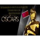 Retransmisión en directo Oscars 2014 Part1