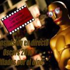 Retransmisión Oscars parte 1