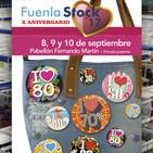 Llega la X Feria del pequeño comercio FuenlaStock