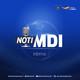 NotiMDI el noticiero del Ministerio del Interior. Emisión número 108