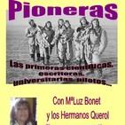 Cuidate mucho: Mujeres pioneras.