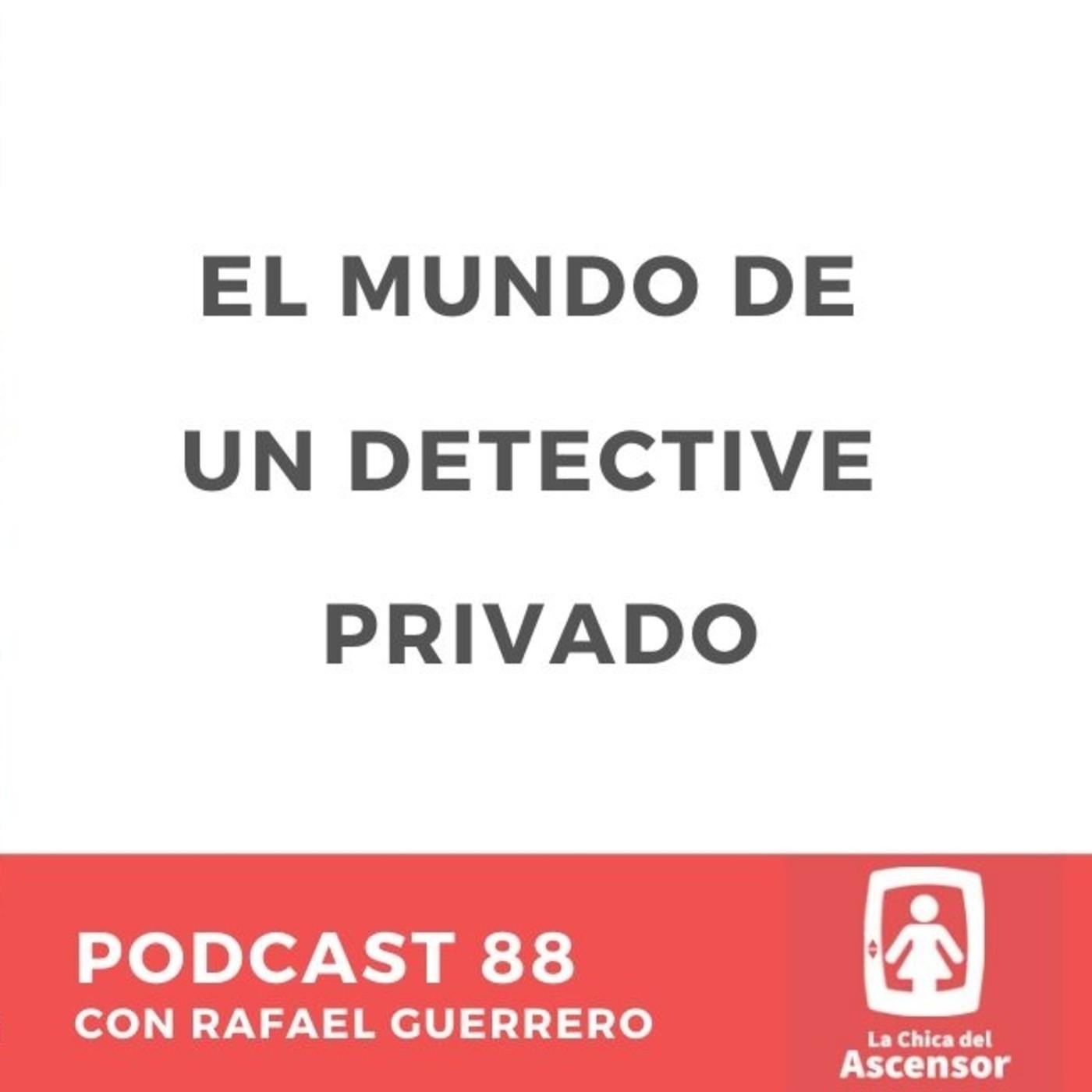 88 - Ser autónomo siendo un detective privado