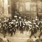 Allegro scherzando (interpretación del 30 de septiembre de 1953)