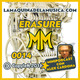 0014 - Erasure - La Máquina De La Música