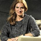 ¿Qué mueve a los líderes? con María Eugenia Girón