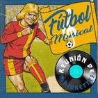 63 - Fútbol musical