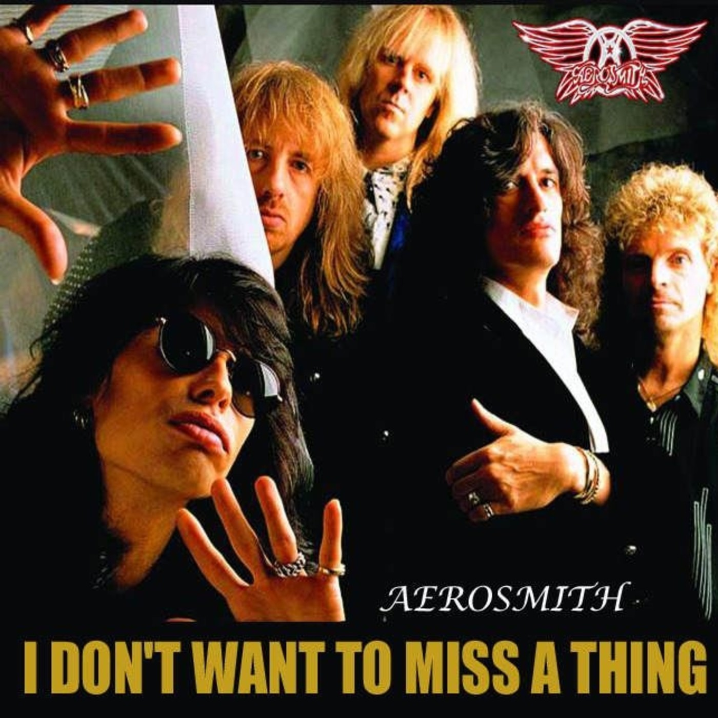 Aerosmith - I Don't Want to Miss a Thing en CharlieAlcinoo en mp3(01/09 a  las 15:41:00) 04:54 20640252 - iVoox