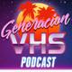 Generación VHS 001: Perseguido (The running man, 1987)