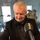GORKA ZUMETA EN SPAINMEDIA RADIO-Podcast 17.01.2017