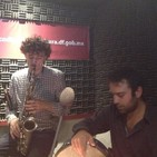 Sonidos balkan con el ensamble francés Litani