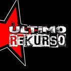 Monchito rock FM Con Ultimo Rekurso mas invitados de lujo Edu y Cristina y cierre de programa con Dj +turbado