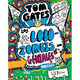 Tom Gates, los lobozombies son geniales