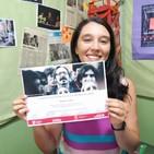 Sabado 25 de Marzo- Azul Cordo- Periodista- Premio Marcelo Jelen-