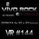 Vivo Rock_Programa #144_Temporada 4_22/06/2018