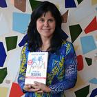 Entrevista a Francisca Serrano, autora de libro 'Escuela de Trading. Guía de Inversión a corto plazo' (Espasa Calpe)