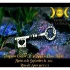 Rezo del Amor - Escuela de Magia 11-09-2012