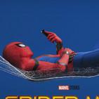 Especial Spiderman Homecoming (Solo Especial)