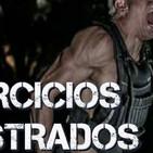 EJERCICIOS LASTRADOS. Fuerza, progreso, beneficios y cómo practicarlos.