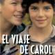 El Viaje de Carol (2002) #Drama #GuerraCivilEspañola #podcast #peliculas #audesc