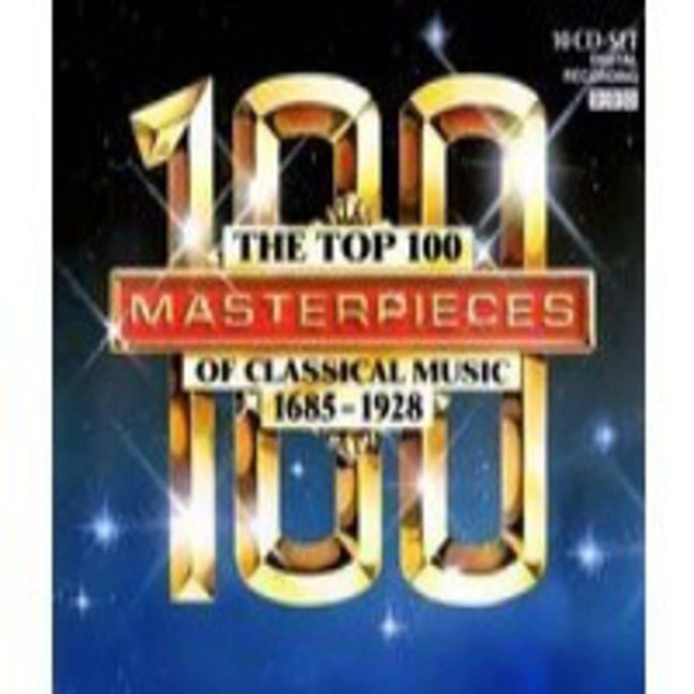 the top 100 masterpieces of classical music mega