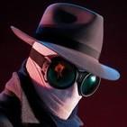 Verne y Wells ciencia ficción: El Hombre Invisible, de Herbert George Wells, primera parte.