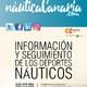 Náutica Canaria Radio. Programa emitido sábado 24.03.18 en Canarias Radio