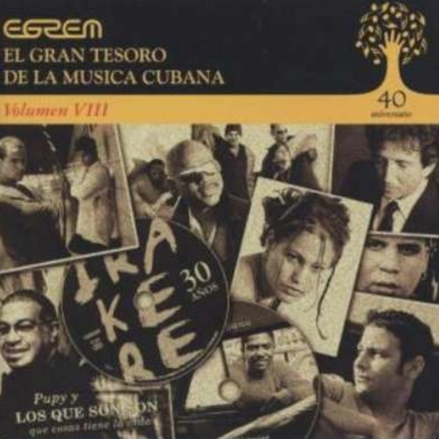la musica cubana Esta es una primera relación de algunas separaciones en la música cubana hay muchísimas más que nos encargaremos de mencionar en próximos artículos.