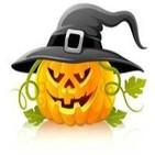 InvitaciÓn halloween 2012 - 31 octubre