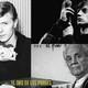 La muerte como una obra de arte: Mark. E Smith (The Fall) + Nicanor Parra + Bowie y Black Star