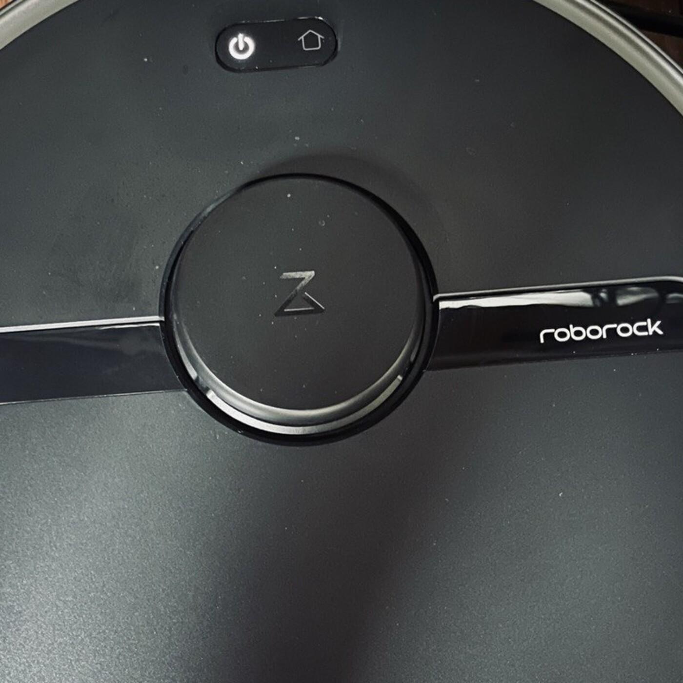 """Especial: Robot de limpieza """"RoboRock S6 Pure"""""""