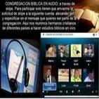 HECHOS DE LOS APOSTOLES CAPITULO 5. congregacion biblica en audio 17-9-2014