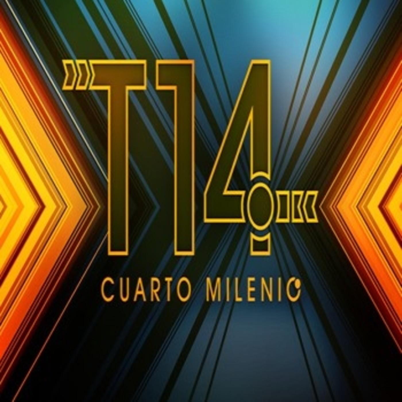 Cuarto milenio (02/09/2018) 14x01: El bloque maldito en Cuarto ...