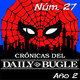Spider-Man: Crónicas del Daily Bugle 27. Peter Parker. ¿Peligro o amenaza?