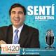 21.05.18 SentíArgentina. Seronero-Hoyo/Martin Bulos/Carolina Gaillard/Leo Lucas/Mauro Oviedo